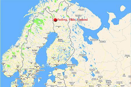 Links Lapland Feeling Net